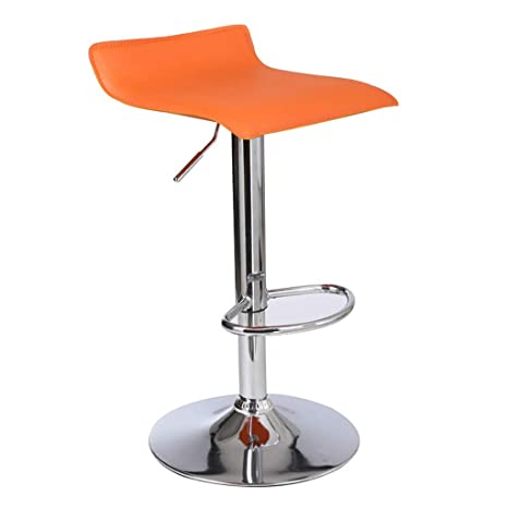 Stupendous Amazon Com Barstools Backless Swivel Stool Bar Chair Ncnpc Chair Design For Home Ncnpcorg