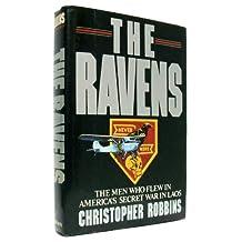 RAVENS MEN WHO FLEW IN AM