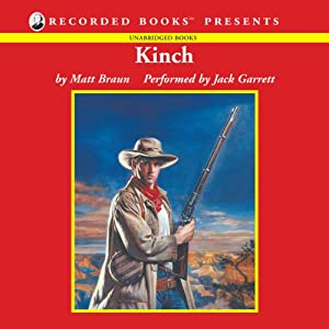 Kinch Audiobook