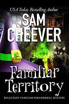 Familiar Territory by Sam Cheever ebook deal