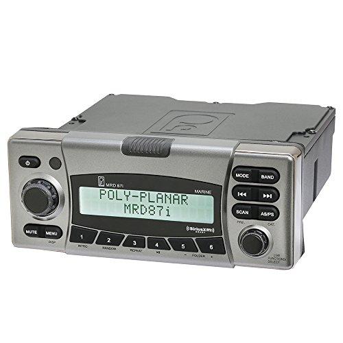 Cheap Poly-Planar MRD87i IPX6 Marine Radio