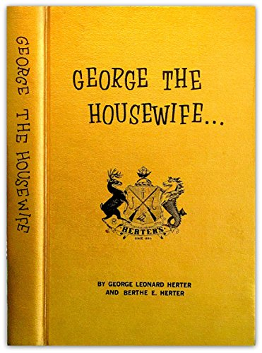 George the Housewife...