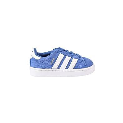 premium selection 5c655 b4658 adidas Originals CQ3123 Turnschuhe Kind Blau 27