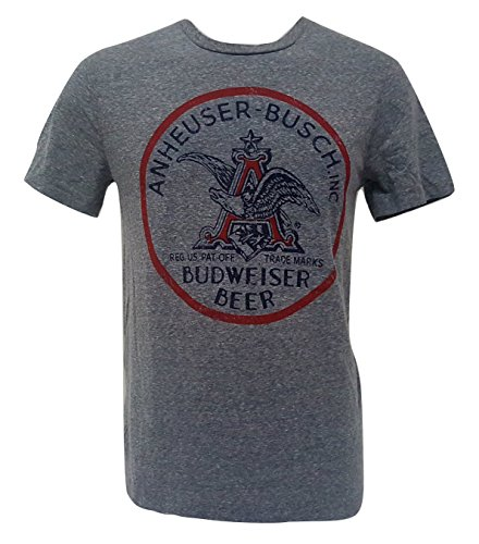 anheuser-busch-budweiser-king-of-beers-official-classic-vintage-mens-t-shirt-2xl