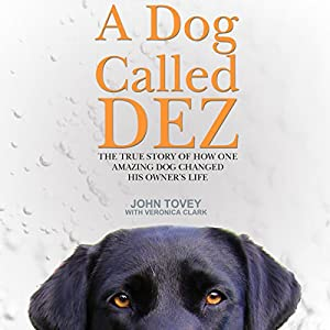 A Dog Called Dez Audiobook
