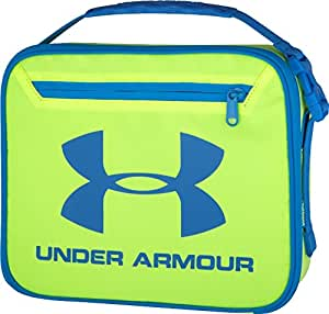under armour lunch box.