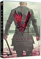 Vikingos - Temporada 3 [DVD]