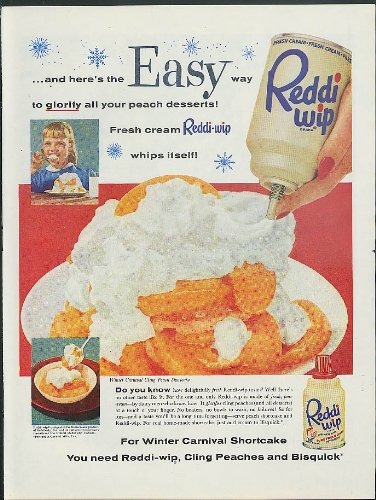 the-easy-way-to-glorify-peach-desserts-reddi-wip-whipped-cream-ad-1957