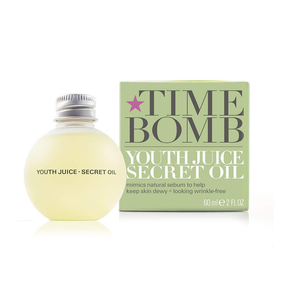 TIME BOMB Youth Juice Secret Oil 60 ml