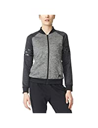 Adidas Womens Team Issue Fleece Jacket