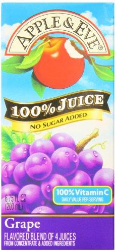 grape juice boxes - 3