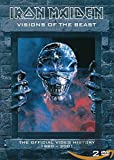 Iron Maiden - Visions of the beast - The official video history 1980 - 2001