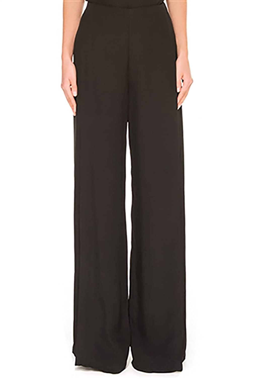 C/Meo Collective Stay Ready Pant in Black
