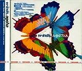 W-inds.: Ageha (CD + Bonus DVD) (Taiwan import)