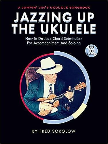 Amazon Jazzing Up The Ukulele How To Do Jazz Chord
