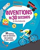 img - for Inventions in 30 Seconds (Kids 30 Seconds) book / textbook / text book