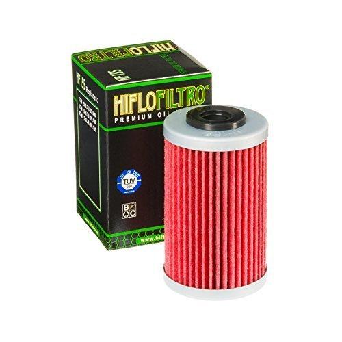 /Ölfilter HIFLO HF155