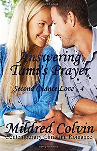 book cover of Answering Tami\'s Prayer