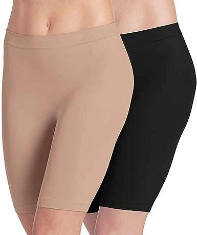 Slip Shorts