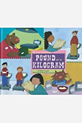 If You Were a Pound or a Kilogram (Math Fun) Library Binding