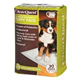 Pet Tek DPK82050 50-Pack Dream Pad Super Absorbent Home Dog Training Pad, Case of 6