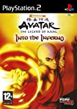 Avatar: The Last Airbender- Into the Inferno (PS2)