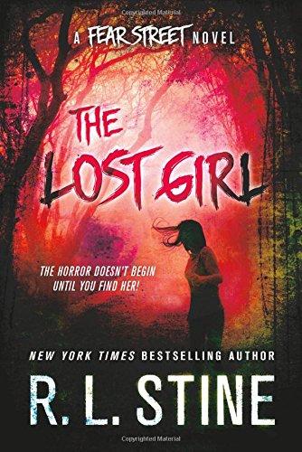 Lost Girl R L Stine