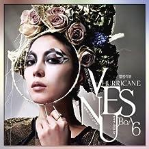 BOA [HURRICANE VENUS] 6th Album CD+Booklet+Tracking Number K-POP SEALED