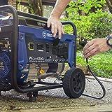 Westinghouse Outdoor Power Equipment WGen5300v