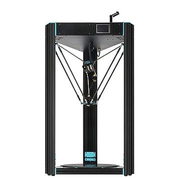MYD Impresora Polea de la Impresora 3D o Lineal más la Mitad de ...