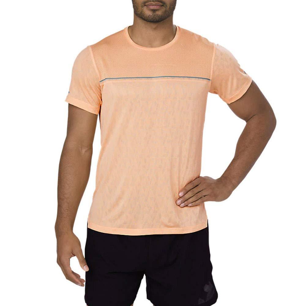 ASICS Herren Gel-cool Kurzarmshirt