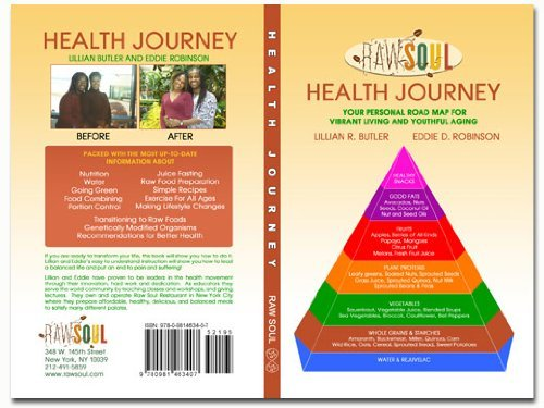 Read Online HEALTH JOURNEY (Health Jounrey - Your Personal Road Map For Vibrant Living And Youthful Aging) pdf