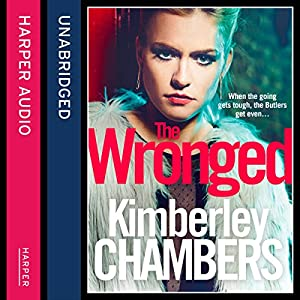 The Wronged Audiobook
