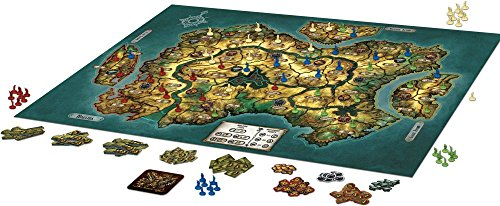 Gearworld: The Borderlands 4