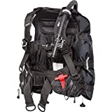 Oceanic Zeagle Stiletto Bcd XS