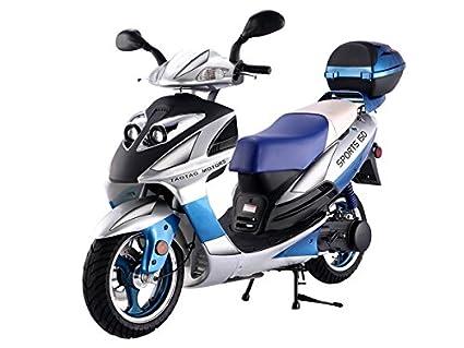 moped garage honolulu