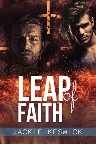 Leap Faith Jackie Keswick ebook product image