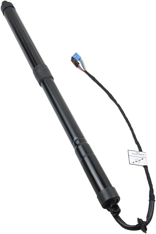 sourcing map Amortiguador de resorte de gas el soporte de elevaci/ón de 310mm agujero distancia 200N de fuerza de compresi/ón.