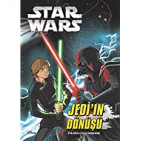 Star Wars Jedi'ın Dönüşü: Filmin Çizgi Romanı