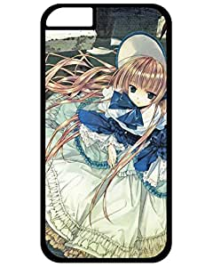 Unique Design(TM) iPhone 6/iPhone 6s Case Cover Ultra Slim Gosick Tpu Slim Fit Rubber Custom Protective Accessories for Girls 6427454ZC181341327I6 Animation game phone case's Shop