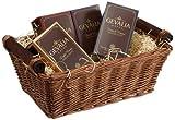 Gevalia Roasts Coffee Basket, 4.54-Pound Box