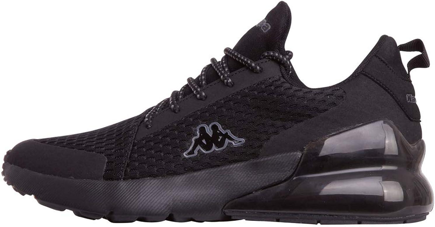 Kappa Colp OC, Zapatillas Unisex Adulto, Negro (Black 1111), 39 EU: Amazon.es: Zapatos y complementos