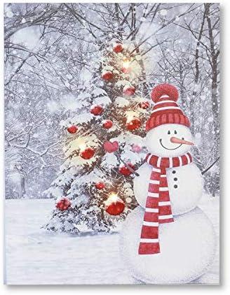 NIKKY HOME Holiday Lighted Christmas product image