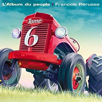 francois perusse tome 6