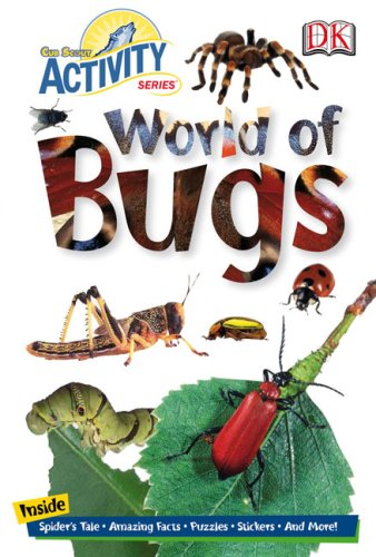 Cub Activities Scout (World of Bugs: Cub Scout Activity Series (Cub Scout Activity Book))