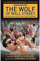 [The Wolf of Wall Street] [Belfort, Jordan] [December, 2013] Pasta blanda