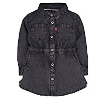 Levis Baby Girls Fit and FlareDress