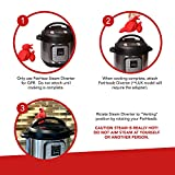 Steam Diverter for Instant Pot Accessories