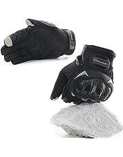 COFIT Radsport Handschuhe, Motorradhandschuhe für Motorrad Racing, Mountainbike, ATV Reiten, Klettern, Wandern und andere Outdoor Sport - M