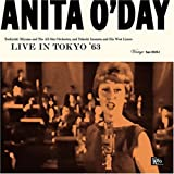 Live in Tokyo '63 by Anita O'Day